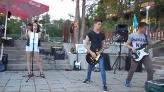 Soulmate / The Sun Band - Pool Party - Sandanski Summer 2016