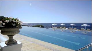 프랑스 니스 인근 고급호텔 Grand Hotel 199…