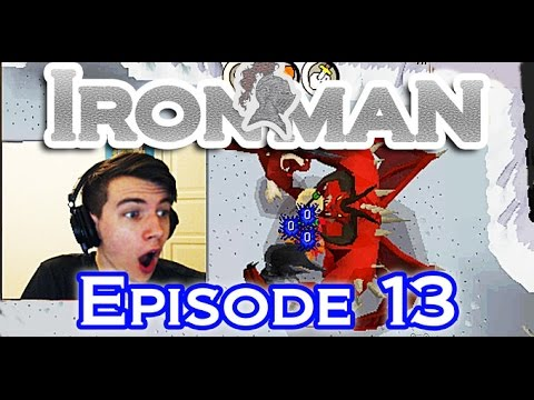 osrs how to get essence as an ironman
