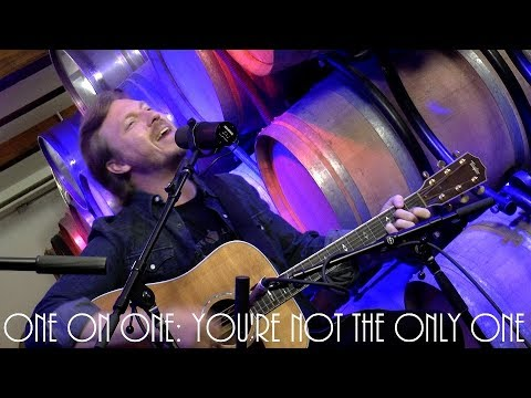 Cellar Sessions: Jamie Mclean Band - You're Not The Only One April 23rd, 2018 City Winery New York mp3