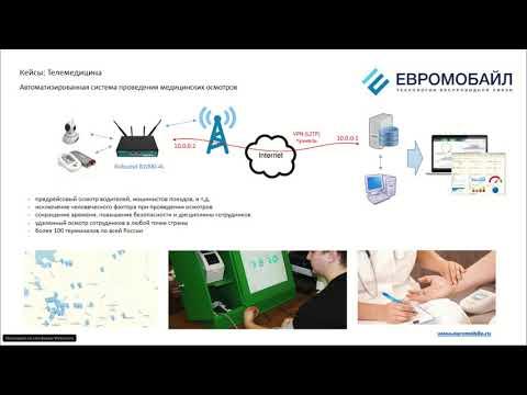 """Вебинары от Iot.ru: """"Безопасное подключение удалённых объектов в интернете вещей"""""""