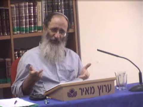 מעשה פנחס ומנהגי ישראל | לימוד בספר במדבר | הרב אורי שרקי