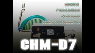 New Model 2017 - CHM-D7 Mesin Pengisian Cairan dan Minyak