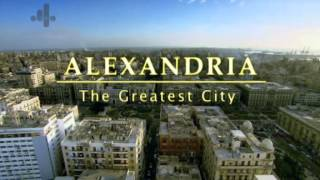 Bettany Hughes - The Ancient Worlds 1 of 7 Alexandria The Greatest City
