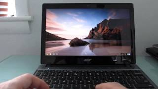 Acer C7 Chromebook_ First impressions