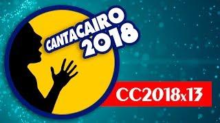 CantaCairo 2018 (CC2018x13) - I partecipanti - Puntata 13 - Cairo Montenotte