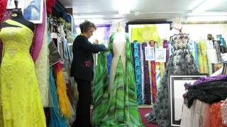 Miami, FL:.Custom Made Formal Dresses in Miami, FL with Exclusive Fabrics Thumbnail