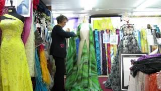 Miami, FL:.Custom Made Formal Dresses in Miami, FL with Exclusive Fabrics