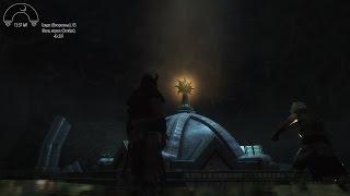 The Elder Scrolls V : Skyrim (Сборка SLMP-GR 3.0.7) Прикосновение к небу #46