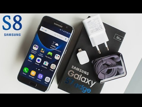 Samsung Galaxy S8 First Look: Prices   UK, UAE, USA