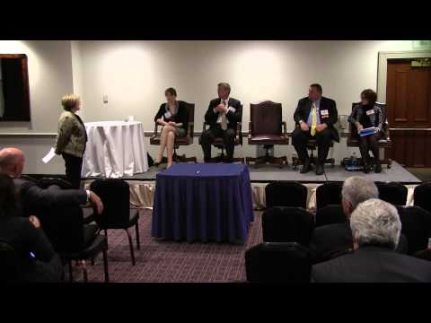 ELC 2013 - Privacy Policy Considerations for Law Enforcement