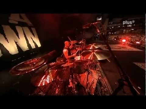 System Of A Down - BYOB - live @ Rock am Ring 2011 HD
