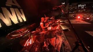 System Of A Down BYOB live Rock am Ring 2011 HD
