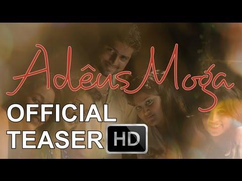Adêus Moga: Exclusive Teaser - a Konkani Tele-Film [HD]