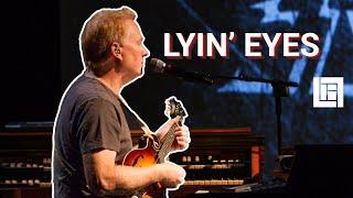 Lyin' Eyes (Eagles)   Lexington Lab Band