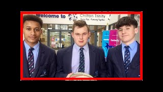 Breaking News | Chilton Trinity students thriving at rugby