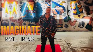Mayel Jimenez - Imaginate