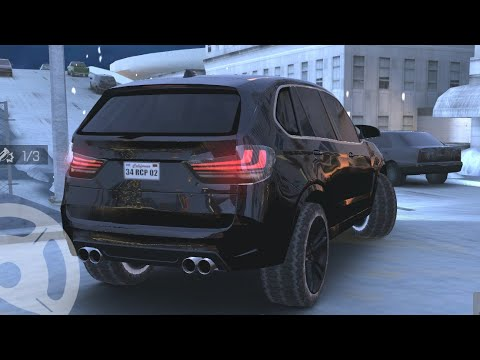 Real car parking 2 driving school 2020 #2 bmw x3 gameplay |real car parking 2 #drivingsimulatorgames