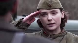Начало войны - разведка- спецзадание завод New Русские Военные Фильмы