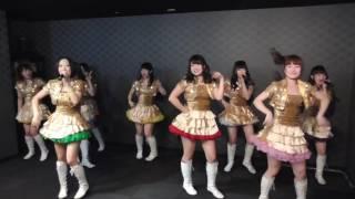 20170412 自遊空間×フルーティー マンスリーLIVE ライブプロ所属 北海道...