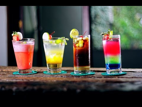SUMMER SPECIAL DRINKS  | Kamoti Secter 21 | MUMBAI STREET FOOD | 4K VIDEO