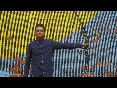 Dallas Jones: First African American U.S. Archery Champion (2017)