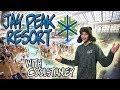 Jay Peak Resort Tour with CoolStanley