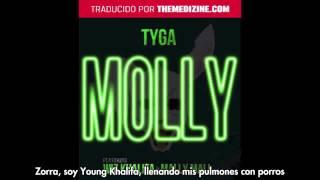 Tyga Molly feat. Wiz Khalifa Subtitulado espaol.mp3