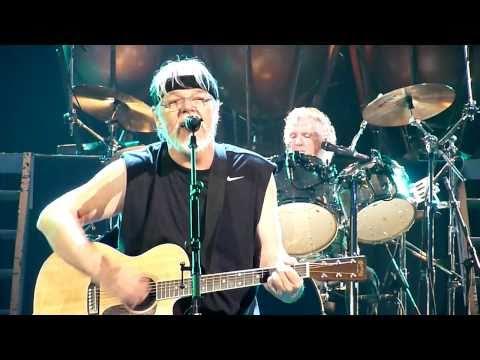 Bob Seger - Against the Wind - Cincinnati - April 5, 2011