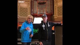 Fury in the Slaughterhouse - Live aus dem WDR Rockpalast am 22.04.21 um 20 Uhr!