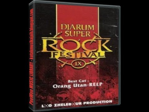 Kompilasi Rock Festival IX (Full Album)