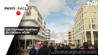 Paris-Saclay TV – Novembre 2019