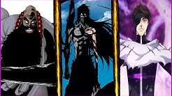 The 5 most powerful Shinigami in terms of Reiatsu in Bleach