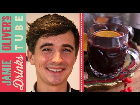 How to make Mulled Wine | Donal Skehan