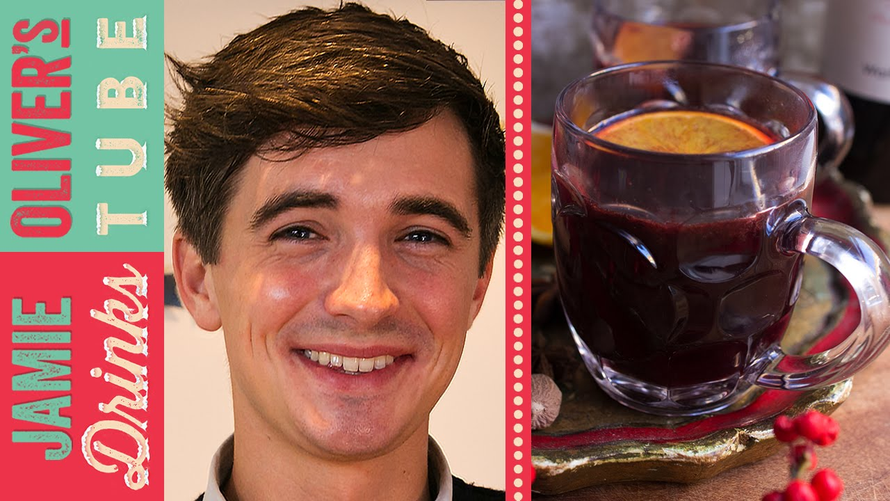 How to make Mulled Wine   Donal Skehan