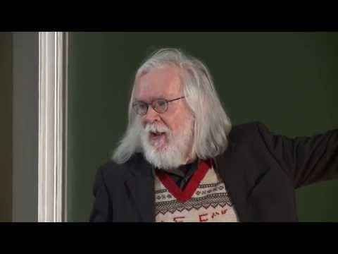 Constants in the Standard Model 1 - Part 1 (John Ellis)