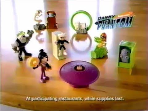 Nickelodeon Commercial Breaks (September 10, 2005)