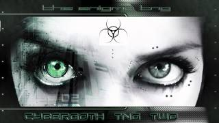 The Enigma TNG - Cybergoth TNG Two (EBM/Electro-Industrial)