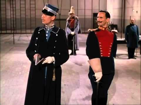 The Life and Death of Colonel Blimp - Back on the Big Screen - Trailer