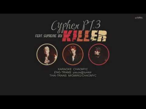 [THAISUB♡] BTS - Cypher PT.3 KILLER (Feat. Supreme Boi)
