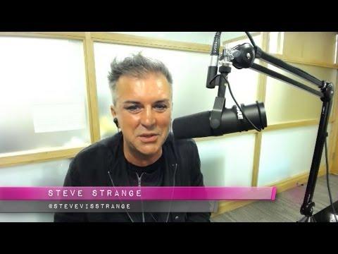 [Emc=Q] #006 - Steve Strange