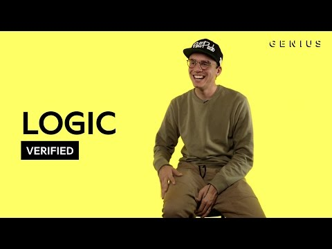 """Logic """"Confess"""" Official Lyrics & Meaning   Verified"""