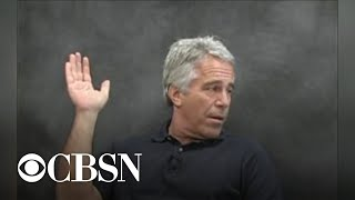 New details emerge on Epstein's prison guards