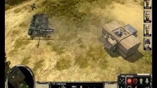 Joint Task Force - prezentacja gry