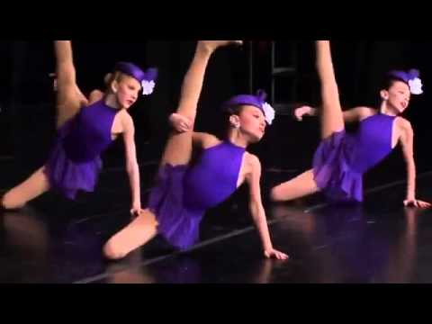 Dance Moms Rosa Parks Full Group Dance!