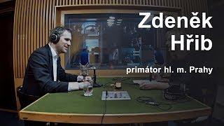 Primátor hlavního města Zdeněk Hřib: Změna v Praze by se měla projevit brzy   K věci