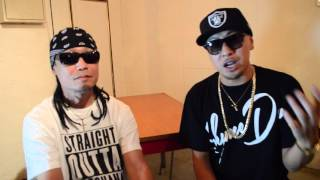 DS455 (Kayzabro & DJ PMX) - Shout out to WESTSIDE LOVE & 人人有功練