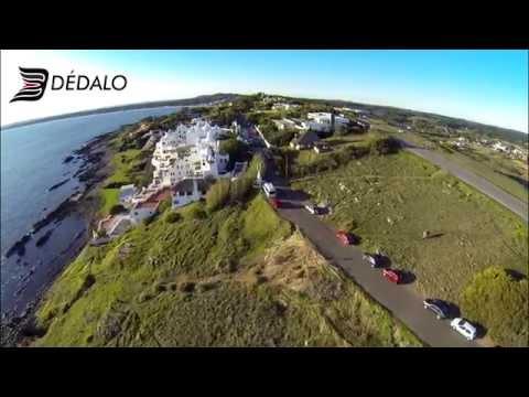 DEDALO - Punta Ballena / Maldonado - Uruguay