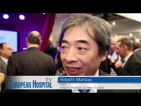 ARIETTA — новая ультразвуковая платформа от Hitachi Aloka