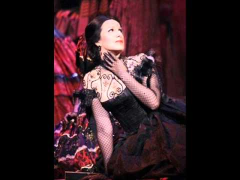 Seguidilla from Bizet's Carmen, Angela Gheorghiu